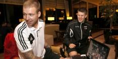 AZ ziet Steinsson weer naar Engeland vertrekken
