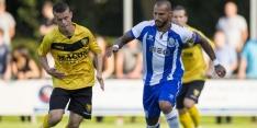 Amateur Van Crooy krijgt contract bij VVV Venlo