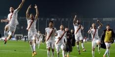 Roma sluit drukke transferwindow met veel nieuws af