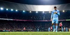 """Peersman blij met Cambuur: """"Engelse sfeer in stadion"""""""