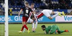 Willem II zonder steunpilaar Wuytens tegen Feyenoord