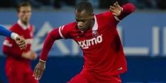 Dordrecht neemt jeugdspeler over van Twente