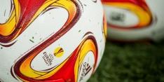 Sykora maakt snelste doelpunt ooit in Europa League