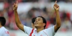 Sevilla profiteert optimaal en keert terug in top vier