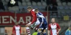 Sneue remise voor Emmen, NEC en Roda JC winnen