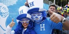 Honduras heeft al weer genoeg van Medford