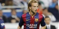 Barcelona eenvoudig langs derdeklasser Huesca