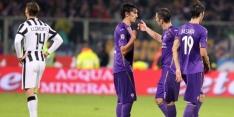 Fiorentina en Savic akkoord over nieuw contract