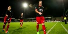Feyenoord walst over stadgenoot Excelsior heen