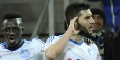 Marseille verslaat Metz en verdringt PSG opnieuw