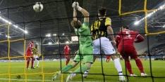 Schreuder haalt Marsman uit FC Twente-doel