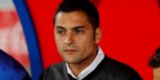 Almeria-coach ontslagen na acht duels op rij zonder zege