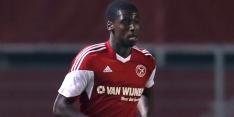 Boldewijn tekent contract bij Almere City FC