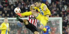 Groep H: Athletic de Bilbao naar Europa League