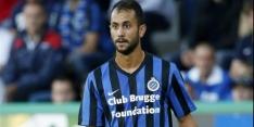 Blessure Vazquez overschaduwt zege Club Brugge