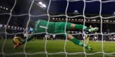 Hodgson stuurt Burnley-doelman alsnog uitnodiging