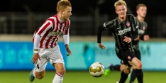 FC Oss houdt 'sterkhouders' Pique en Ket aan boord