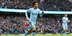 Silva sluit alweer aan bij groepstraining Manchester City