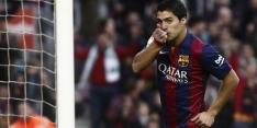 Barcelona sluit 2014 af met ruime zege op Córdoba