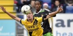 NAC'er Perica staat voor transfer naar Udinese