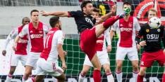'Ook Rangers FC aast op aanvoerder Excelsior'