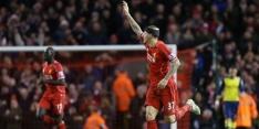 Liverpool kruipt door het oog van de naald in FA Cup
