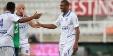 FC Utrecht haalt Franse jeugdinternational Haller