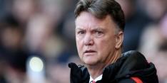 Manchester United niet langs vierdeklasser in FA Cup