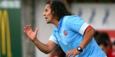 Promovendus Moeskroen-Péruwelz stuurt coach weg