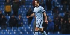 Lampard trekt deur achter zich dicht bij New York City