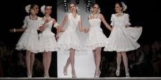 Russische modellen jagen Duitse club uit hotel