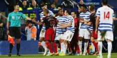 Rode kaart Swansea-speler Routledge geseponeerd
