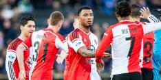 Feyenoord kan Colin Kazim-Richards gratis overnemen