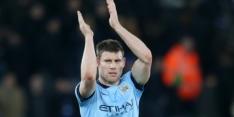 Milner redt Manchester City; Koeman moet op herhaling