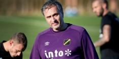 NAC in oefenwedstrijd te sterk voor OH Leuven