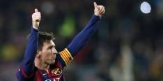 Barça speelt ellende van zich af in Copa del Rey