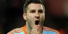 Gignac helpt Marseille aan overwinning op Metz