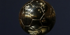 Overzicht: dit zijn de genomineerden voor de Ballon d'Or