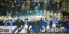 Linthorst transfervrij van Vitesse naar De Graafschap