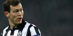 Juventus is Lichtsteiner na operatie maand kwijt