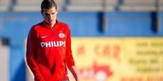 """Koch: """"Speeltijd is bij PSV moeilijk op dit moment"""""""