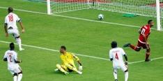 Afrika Cup start met remise, Gabon vloert Burkina Faso