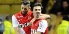 AS Monaco naar voorronde Champions League