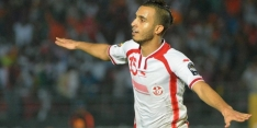 Tunesië grijpt op valreep drie punten tegen Zambia
