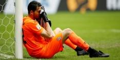 Irak kraakt Iran in krankzinnige kwartfinale