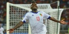 Congo en gastheer Equatoriaal-Guinea door in Afrika Cup
