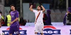 Internazionale presenteert Ljajic op allerlaatste moment