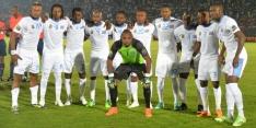 DR Congo zonder te winnen door, Tunesië wint groep