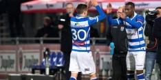PEC Zwolle huurt Becker ook komend seizoen van Ajax