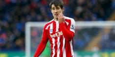Voormalig talent Bojan trekt na exit bij Stoke City naar Canada